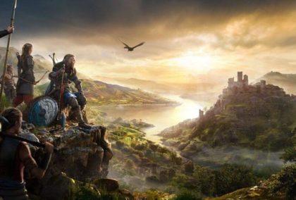 Assassin's Creed Valhalla: Tutti i dettagli finora