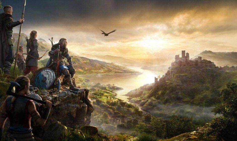 Assassin's Creed Valhalla: il direttore illustra l'accampamento
