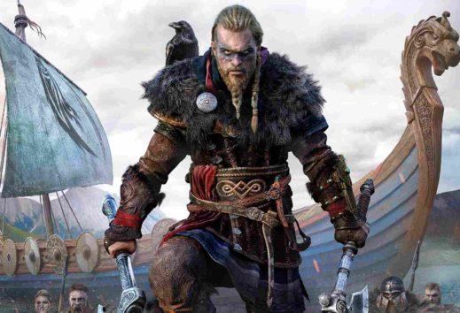 Assassin's Creed Valhalla: nuovo trailer su Eivor