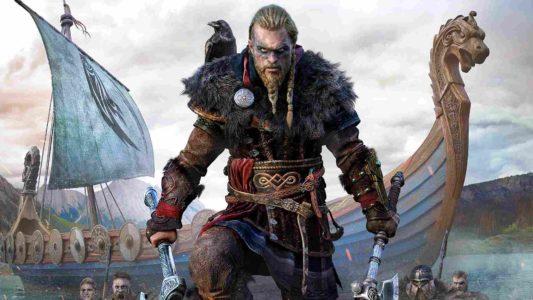 Assassin's Creed Valhalla – Recensione