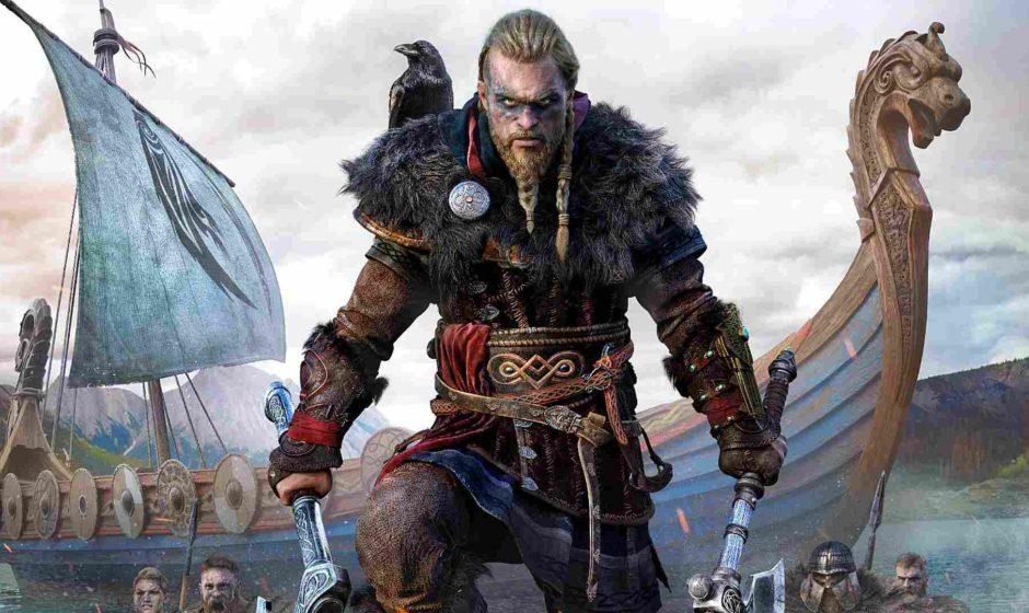 Assassin's Creed Valhalla - Espansione rinviata