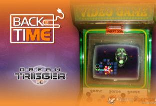 Back in Time - Dream Trigger 3D