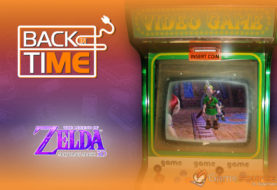Back in Time - The Legend of Zelda: Majora's Mask 3D