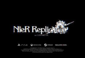 NieR Replicant: data di uscita, cover e collector's edition
