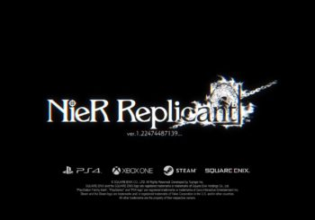 NieR Replicant: data di uscita, cover e collector's edition