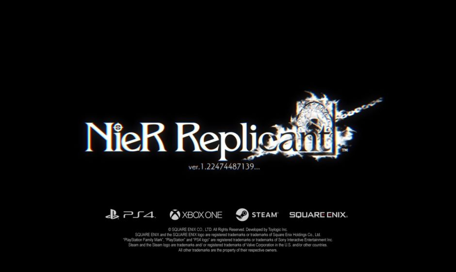 NieR Replicant: mostrato il gameplay
