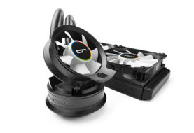 CRYORIG annuncia compatibilità socket LGA 1200