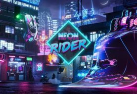 SteelSeries presenta GO Neon Rider Collection
