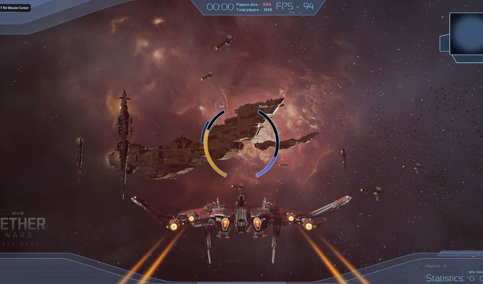 EVE Online: DLC gratis per un periodo limitato