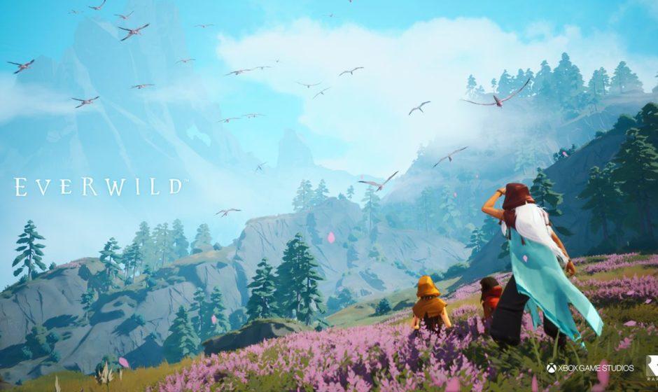 Everwild: mostrato un nuovo trailer