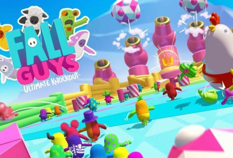 Fall Guys: Ultimate Knockout - Guida al multiplayer
