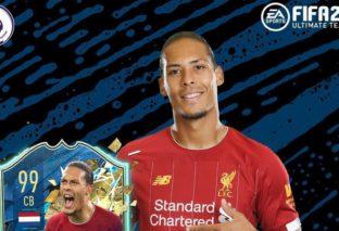 FIFA 20: arrivano i TOTSSF della Premier League!