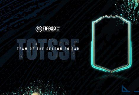 FIFA 20: i TOTSSF mi hanno rovinato la vita!