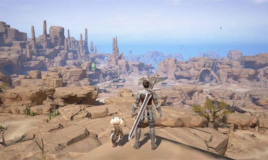 Final Fantasy XI: Nuovi screenshot del remake mobile