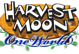 Harvest Moon: One World arriva su PlayStation 4