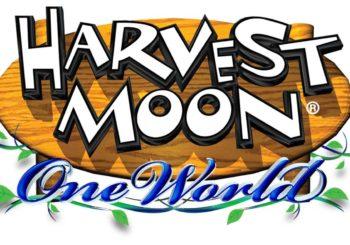 Harvest Moon: One World arriva su PlayStation 4