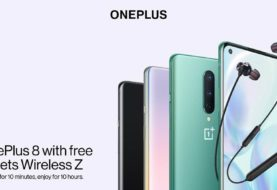OnePlus annuncia Gaming Bundle con OnePlus 8 in 5G