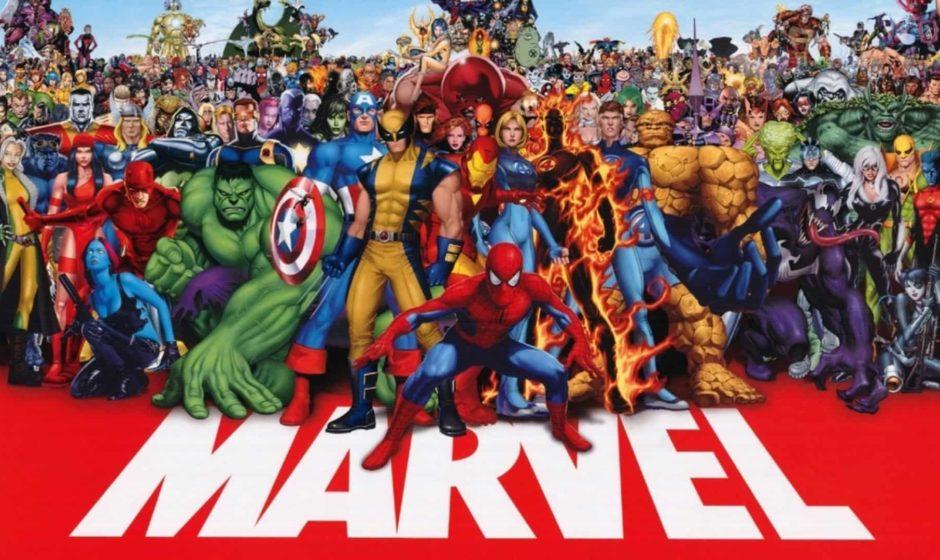 Nuovo picchiaduro per i supereroi Marvel?