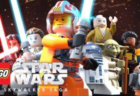 LEGO: Star Wars nuovi personaggi giocabili
