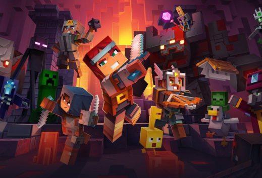 Minecraft Dungeons: Guida agli Incantamenti