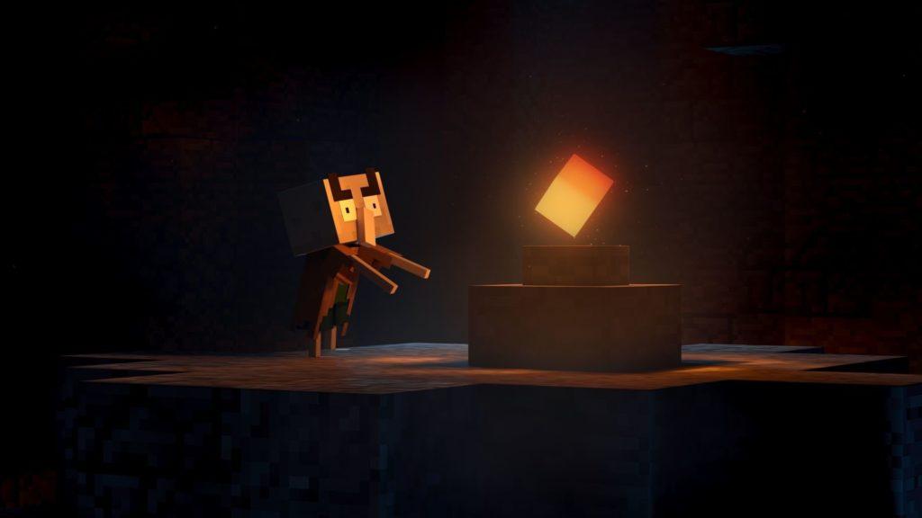 minecraft dungeons obiettivi 1