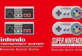 Nintendo Switch Online, i giochi NES e SNES di maggio