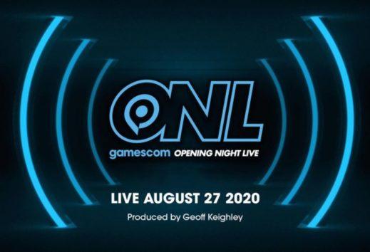 Opening Night Live: ad agosto l'evento live