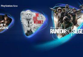 Playstation Now: ecco i titoli di maggio