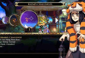 Indivisible: Razmi's Challenges DLC - Recensione