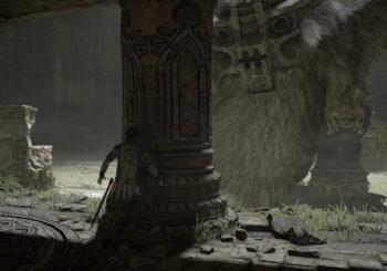 Shadow of the Colossus - Sconfiggere il sesto Colosso