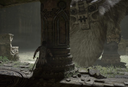 Shadow of the Colossus - Sconfiggere il sesto Colosso