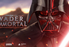 Vader Immortal in arrivo su PlayStation VR