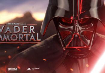 Vader Immortal: nuovo trailer e data d'uscita
