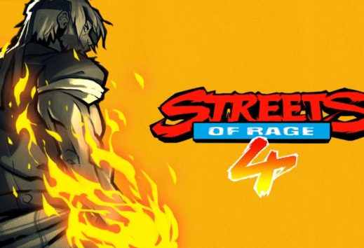 Streets of Rage 4, DLC in sviluppo