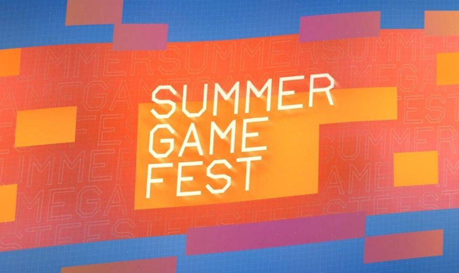 Summer Game Fest 2021: ecco la data d'inizio
