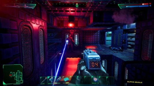 system shock remake 2