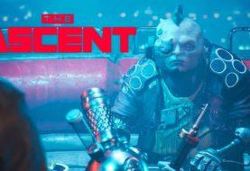 The Ascent: Pubblicato un nuovo gameplay