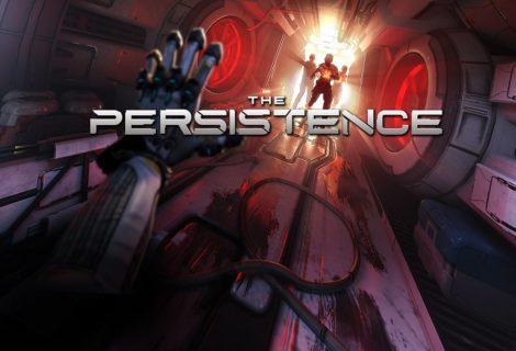 The Persistence - Recensione