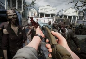 The Walking Dead: Saints and Sinners è ora su PSVR