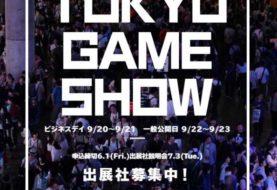 Tokyo Game Show 2020 cancellato