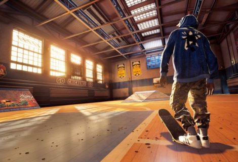Tony Hawk's Pro Skater 1+2 - Lista Trofei