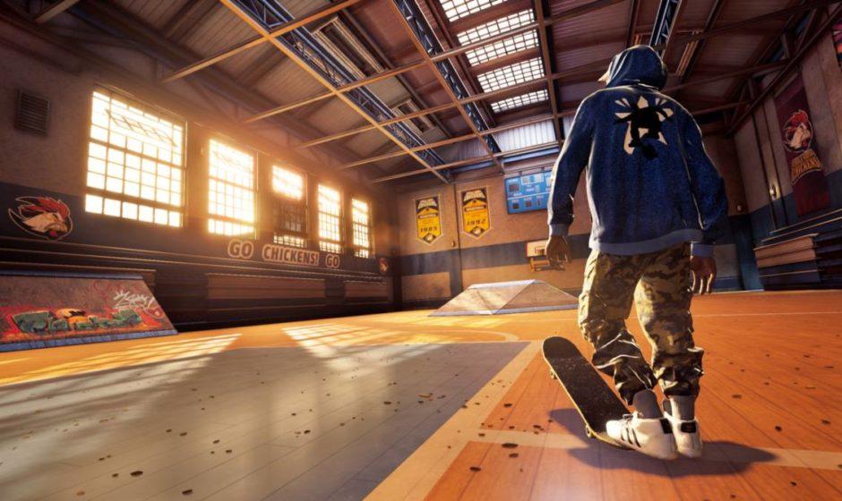 Tony Hawk's Pro Skater 1+2: microtransazioni?
