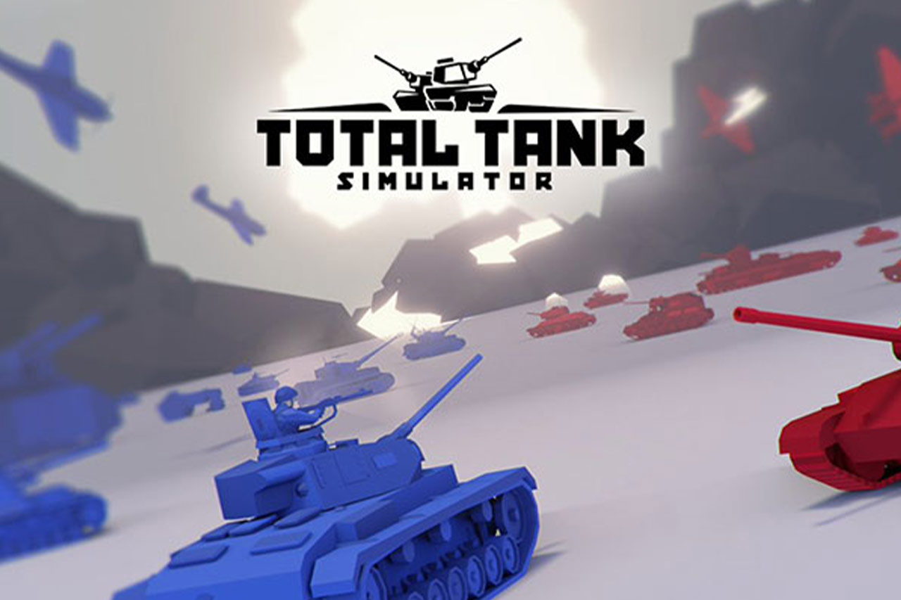 Total Tank Simulator – Recensione