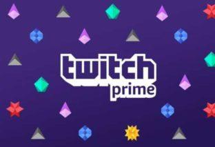 Twitch Prime: Svelati i giochi gratuiti di maggio