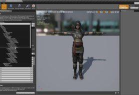 Unreal Engine - Nuovo update per le Next-Gen