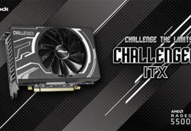 AsRock annuncia il modello custom RX 5500 XT ITX