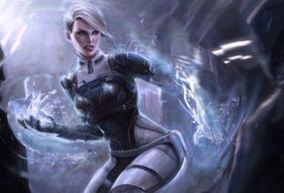 Mass Effect Trilogy Remaster sarà mostrato oggi?