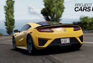 Project Cars 3 non supporterà il ray tracing