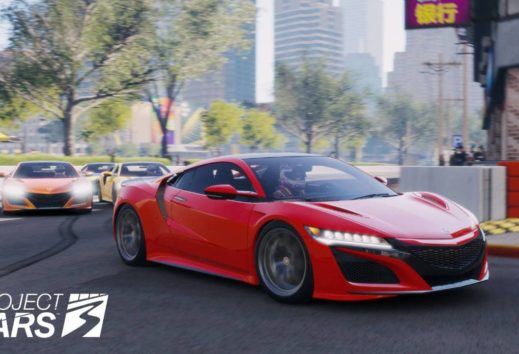 Project Cars 3: rivelata la data di uscita