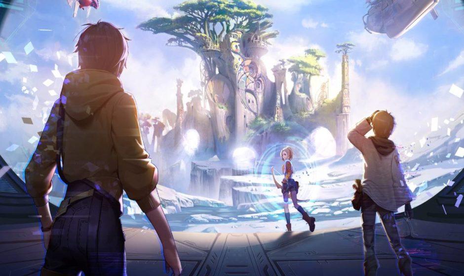 Tencent Games: annunciato Noah's Heart
